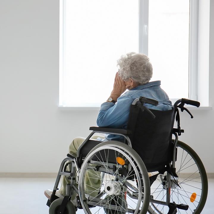 高齢者の特性