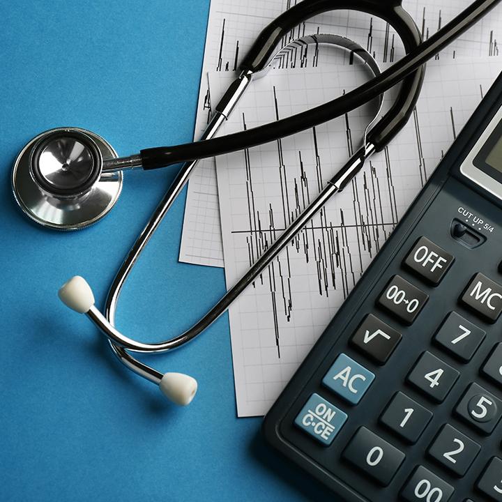 医療保険でのリハビリには期限がある