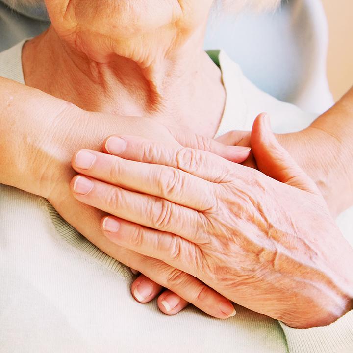 様々な介護サービスを利用できる