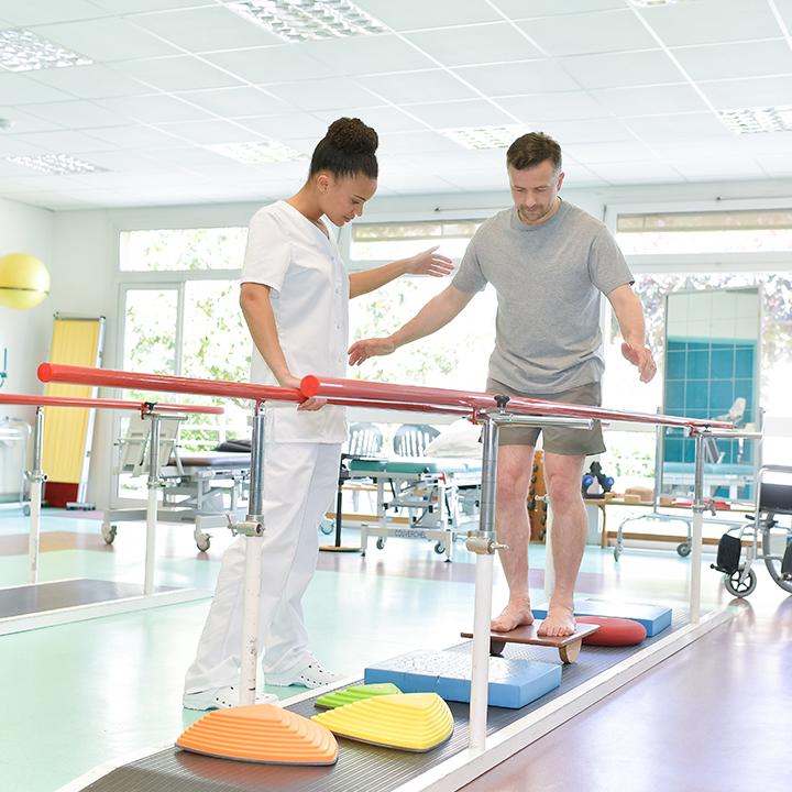 生活期リハビリは介護保険へ完全移行