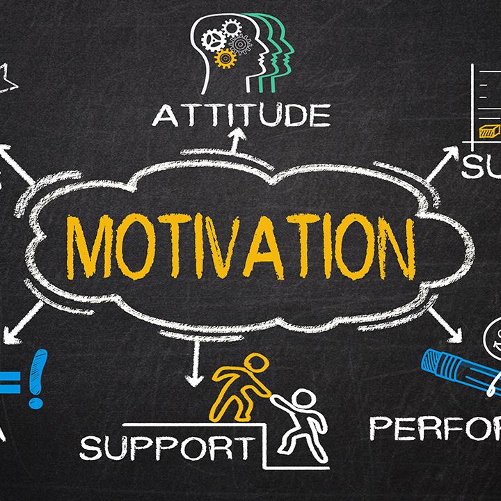 モチベーションの維持が大切