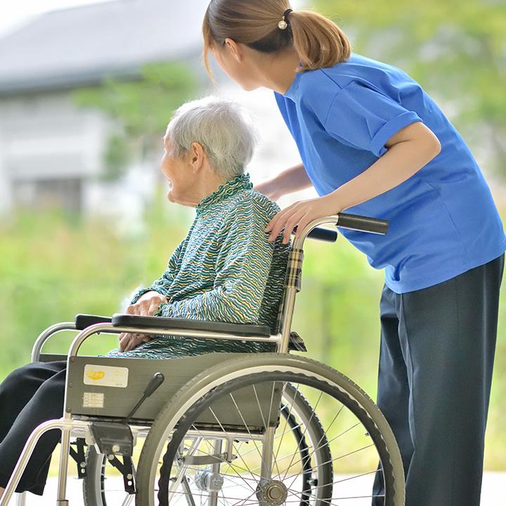 介護職の役割